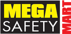 Logo Mega Safety Mart